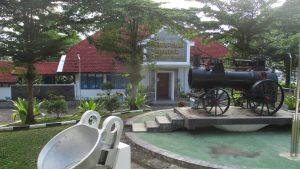 museum timah pangkal pinang