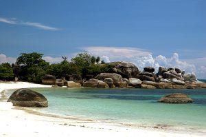 wisata bangka belitung tanjung kelayang