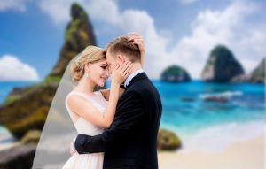 Nusa-Penida-Pantai-Diamond-Wedding-Photo