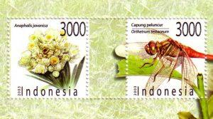 Perangko-Pos-Indonesia-2003