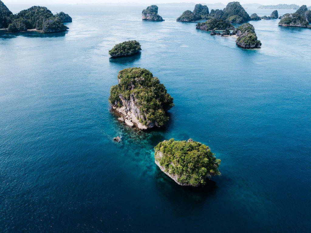 tempat-wisata-indonesia-pulau-misool-papua