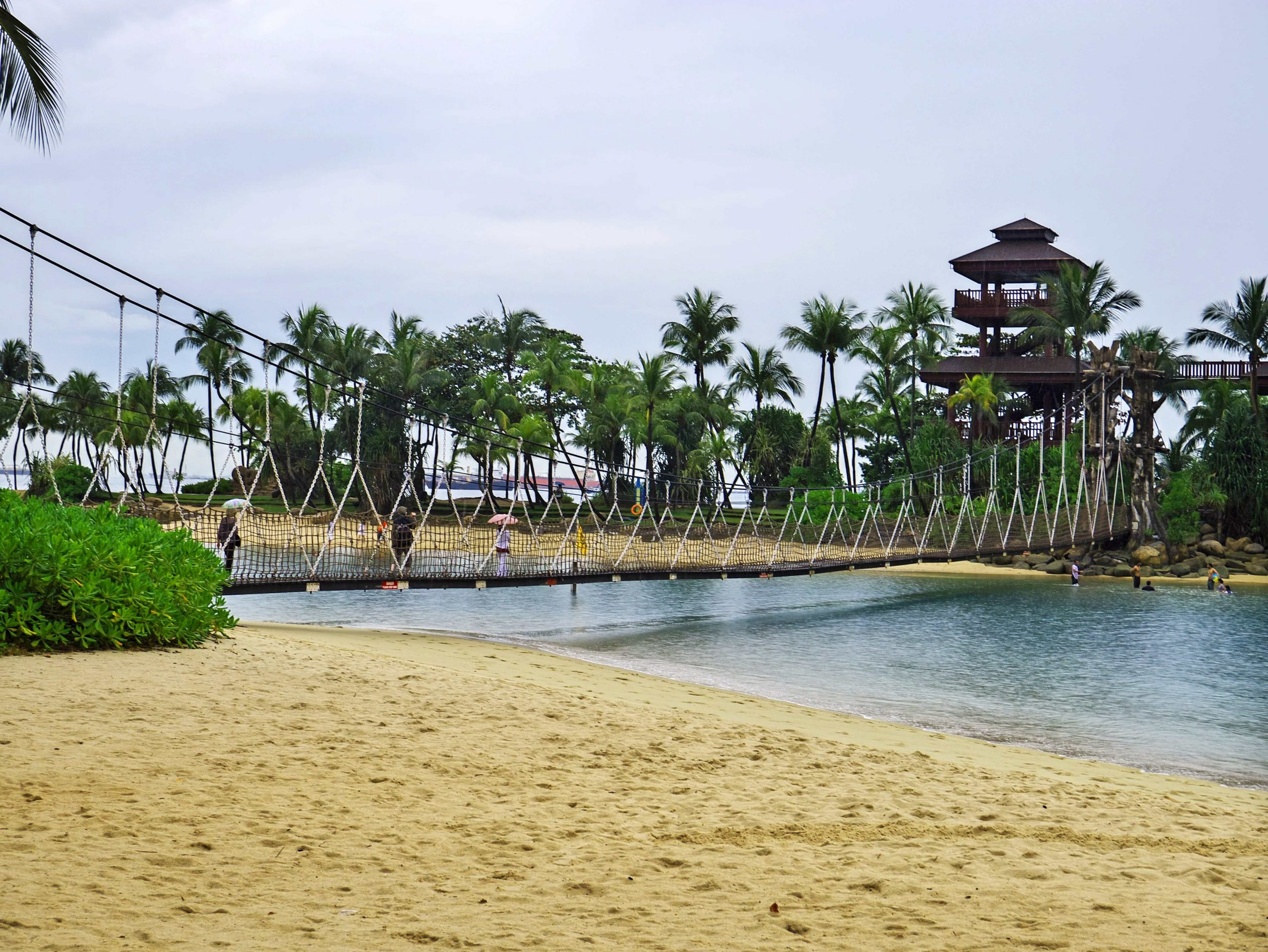 tempat-wisata-singapore-sentosa-island