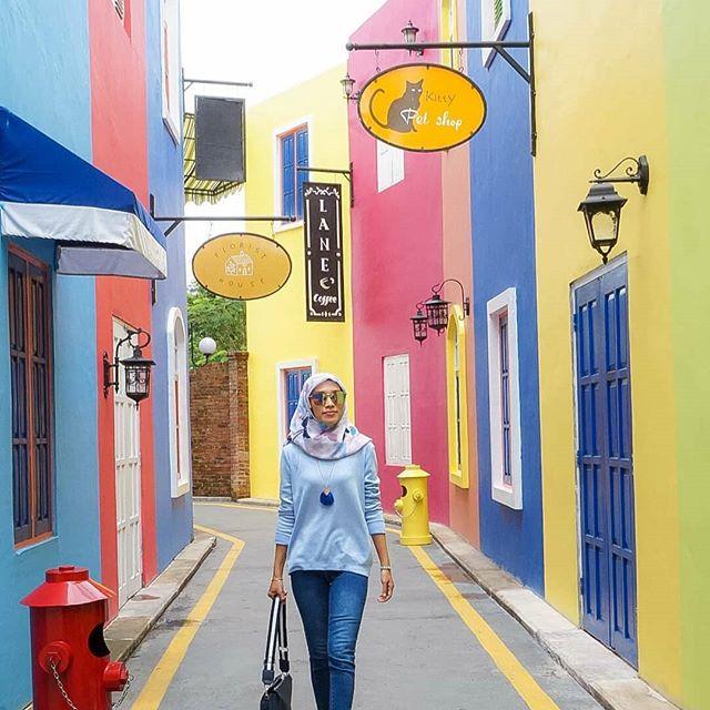 Agrowisata-Bhumi-Merapi-Colorful-House-Turkey