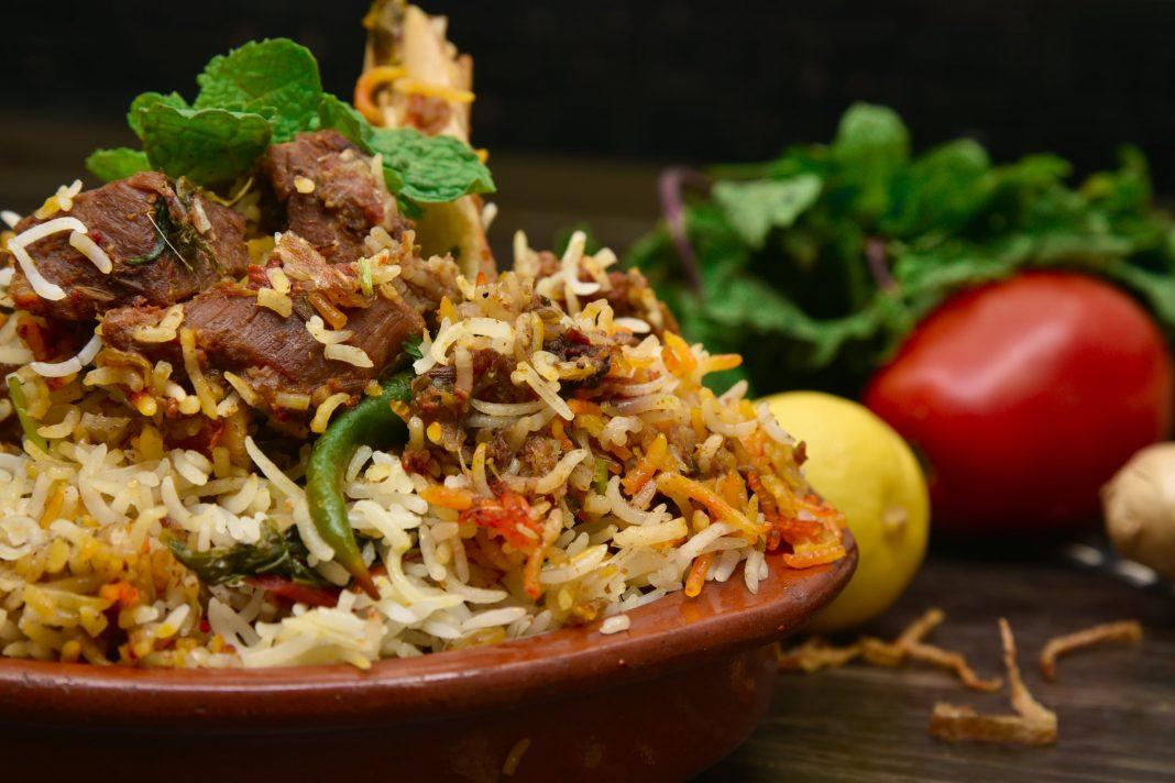 makanan-khas-aceh-nasi-biryani