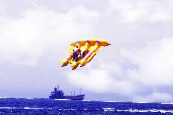 flying-fish-bali