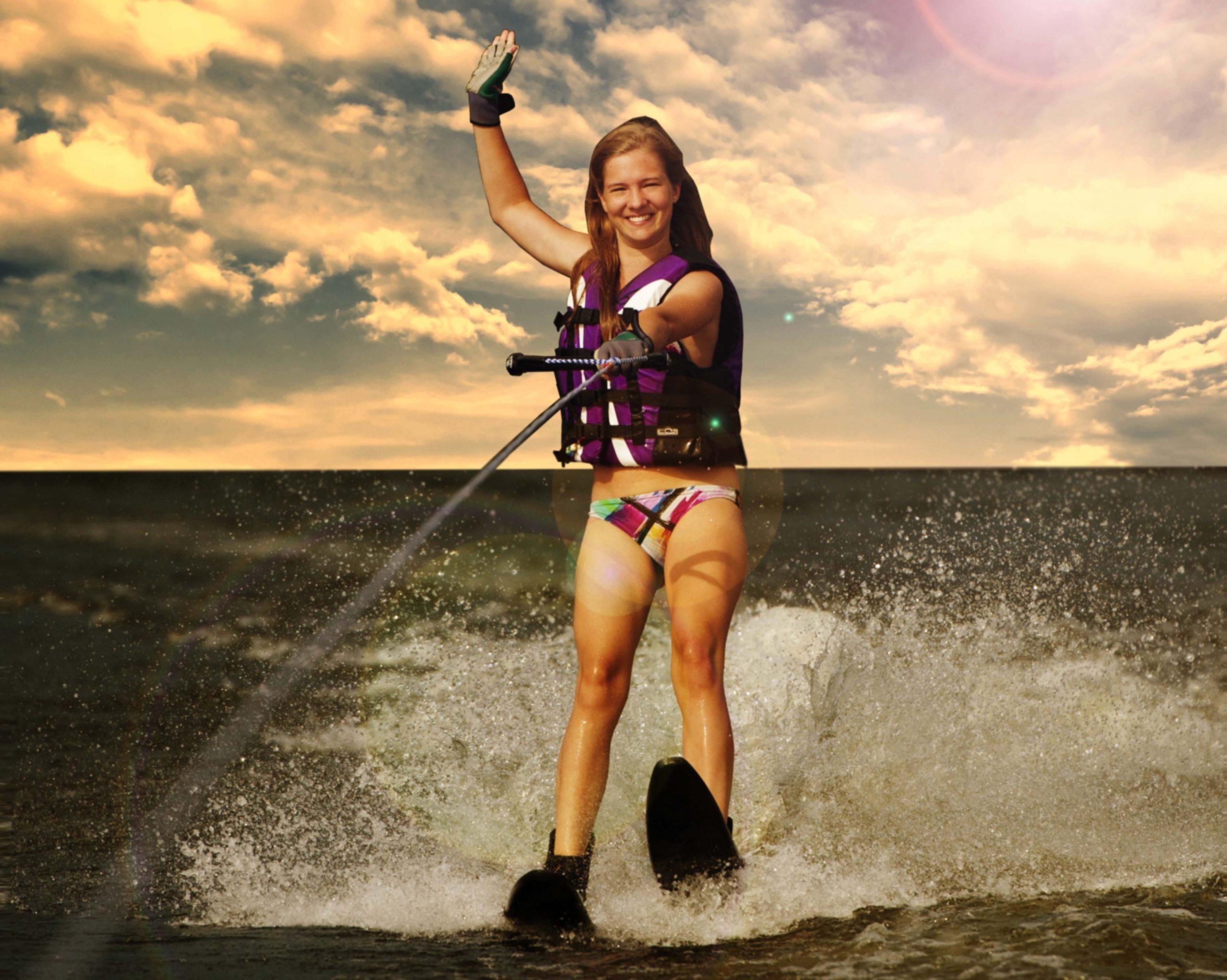 water-ski-bali