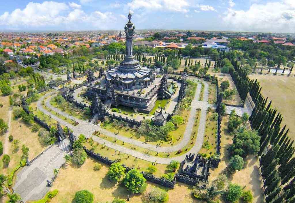 tempat-wisata-di-denpasar-selatan-monumen-bajra-sandhi-renon