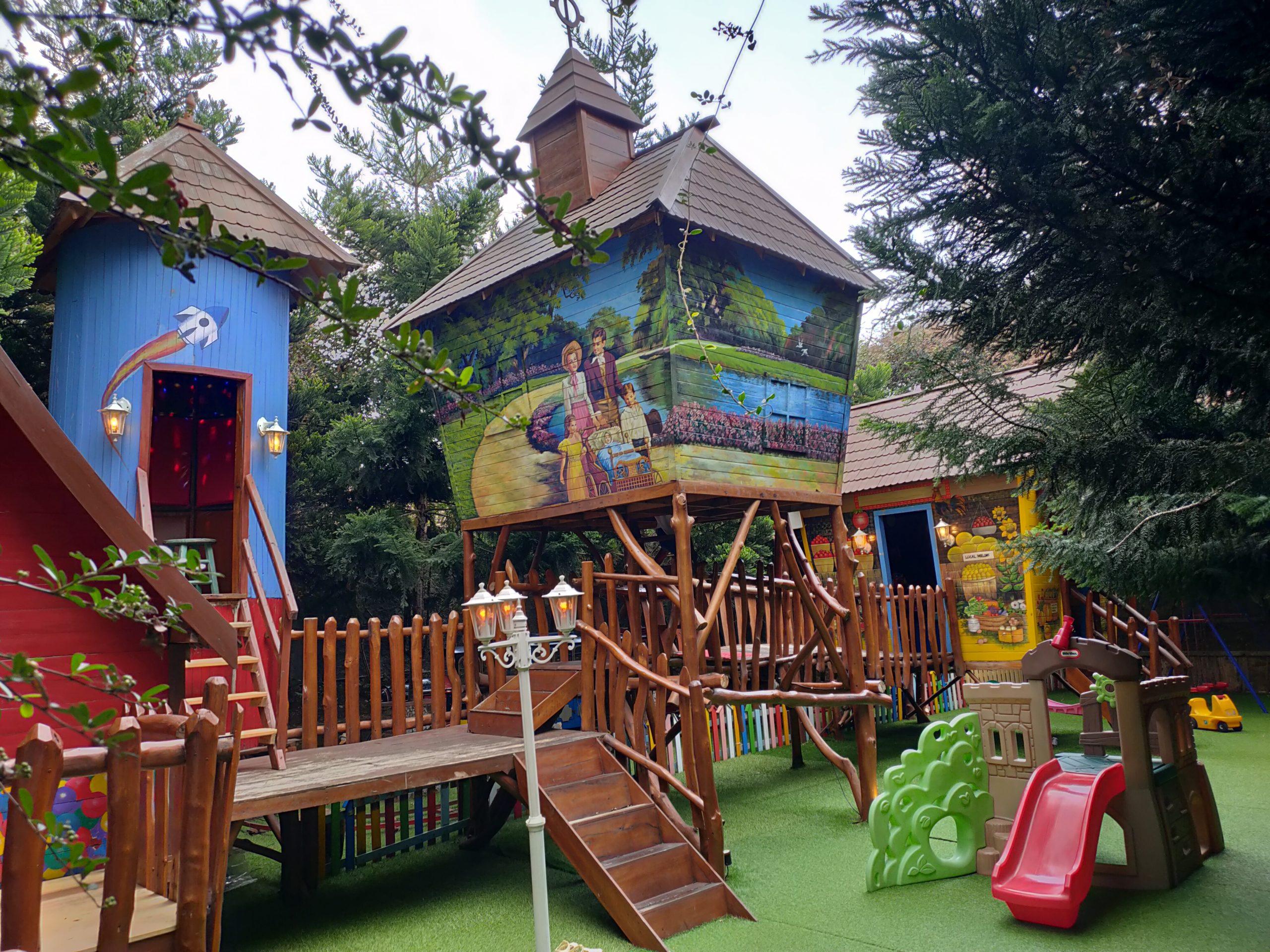 tree-house-play-ground