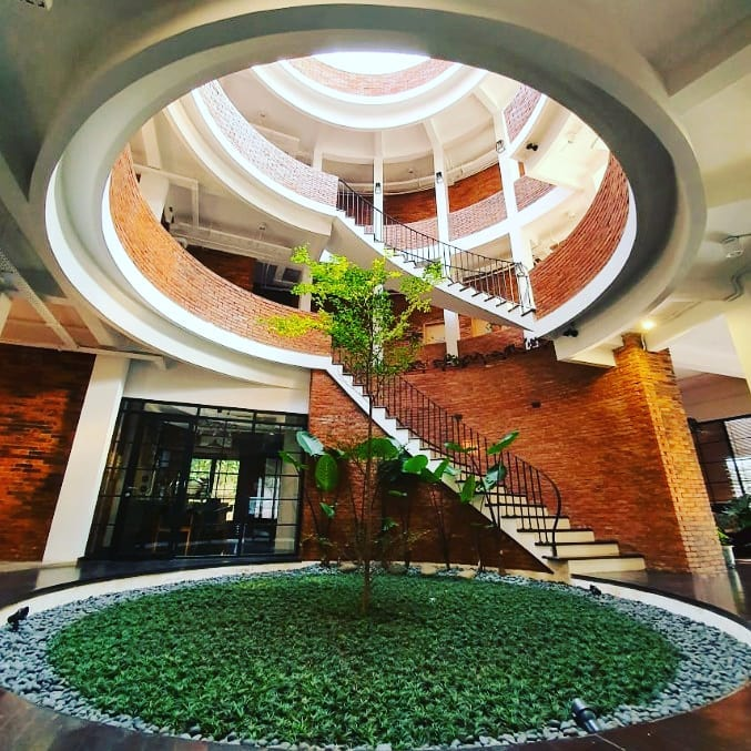 staycation-di-jakarta-rumanami-residences