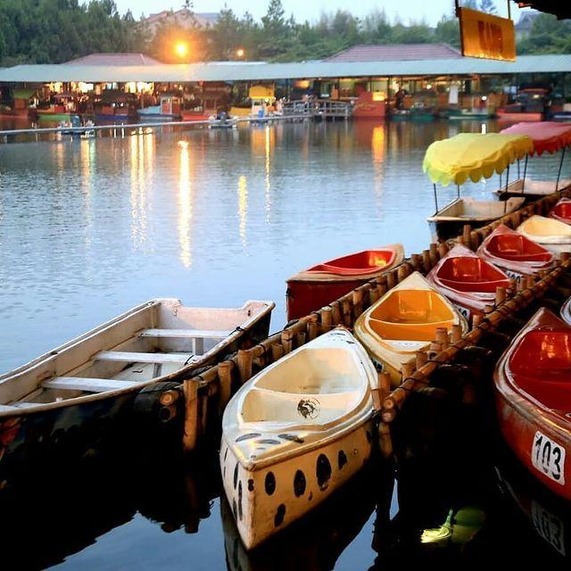 floating-market-lembang-ada-apa-saja